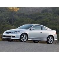 Acura RDX 4D LH
