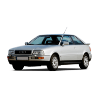 Audi 80- 90- S2 Coupe