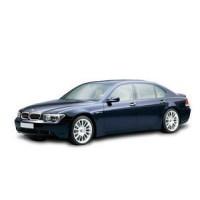 BMW 7 E65 - E66