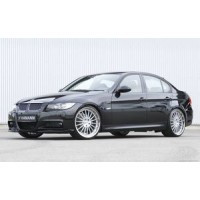BMW 3 E90 - E91