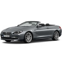 BMW 6 F12-F13 Convertible