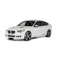 BMW 5 GT F07