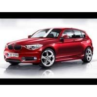 BMW 1 II F20 - F21