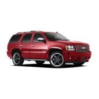 Chevrolet Tahoe-Suburban-Silverado-Avalanche-Yukon