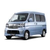 Daihatsu HIJET S202E TRUCK