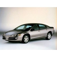 Dodge Intrepid - Concorde