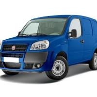 Fiat Doblo-Cargo