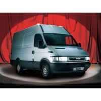 Fiat Iveco Daily II