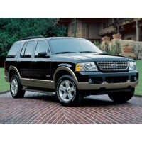 Ford Explorer III- Mercury Mountaineer