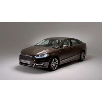 Ford Mondeo V - Fusion