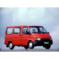 Ford Transit II Van
