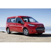Ford Transit Custom Van-TOURNEO CUSTOM