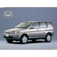 Honda HR-V Gh