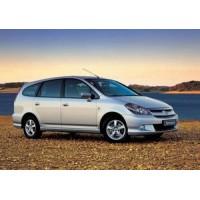 Honda Stream Mini Van
