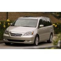 Honda Accord - 3986