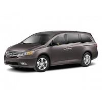 Honda Odyssey Mini Van