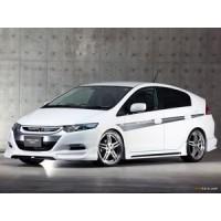 Honda Insight II