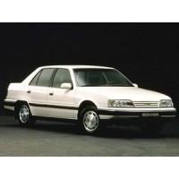 Hyundai Sonata I