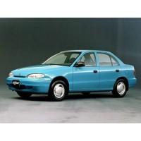 Hyundai Excel Accent Verna