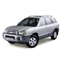 Hyundai Santa Fe SM27 Classic