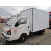 Hyundai Porter H100 Van