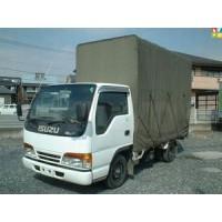 Isuzu ELF350 Cabover Truck