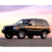 Jeep Grand Cherokee I