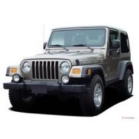 Jeep Wrangler II
