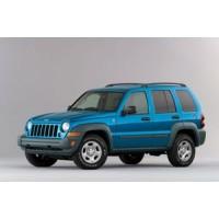 Jeep Liberty I - Cherokee II