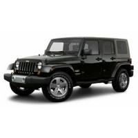 Jeep Wrangler III