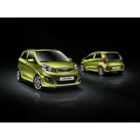 Kia Picanto TA-Morning