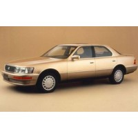 Lexus LS400 8275