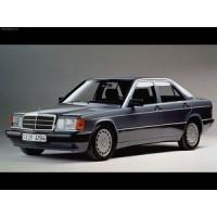 Mercedes W201-190D-E