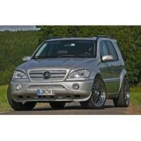 Mercedes W163 ML