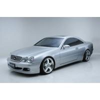 Mercedes W215 CL500-C215