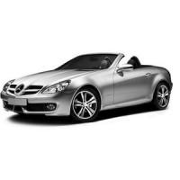 Mercedes W171 SLK