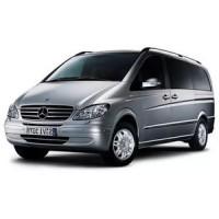 Mercedes W639 Vito II- Viano