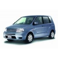 Mitsubishi DINGO WAGON -DION MPV -HAFEI SIMBO 5D