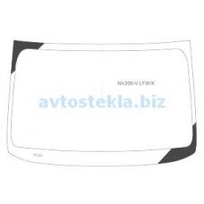 Mitsubishi Delica D3 (vin) 2011- / NISSAN NV200 VANETTE 2009-