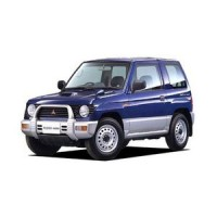 Mitsubishi Pajero Junior Mini I