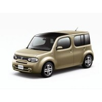 Nissan Cube Z12-
