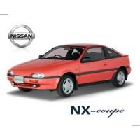 Nissan Sunny B13- 100NX