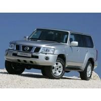 Nissan Patrol GR -Safari