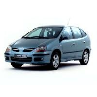Nissan Almera Tino Wagon V10