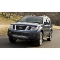 Nissan Pathfinder- Frontier- Navara