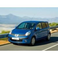 Nissan Note- Geniss Wagon E11