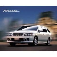 Nissan Rnessa 5D Wagon