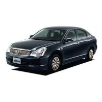 Nissan Bluebird SYLPHY G11- Almera