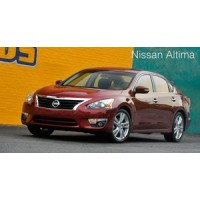 Nissan Altima FW209