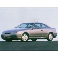 Opel Calibra Coupe